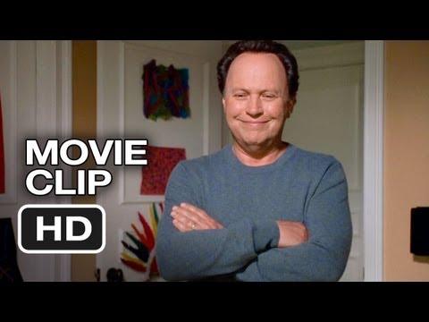 Parental Guidance DVD CLIP - Barker in Heels (2012) - Billy Crystal Movie HD
