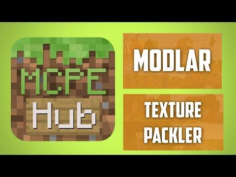 MCPEHub - Mod ve Texture Pack Uygulaması