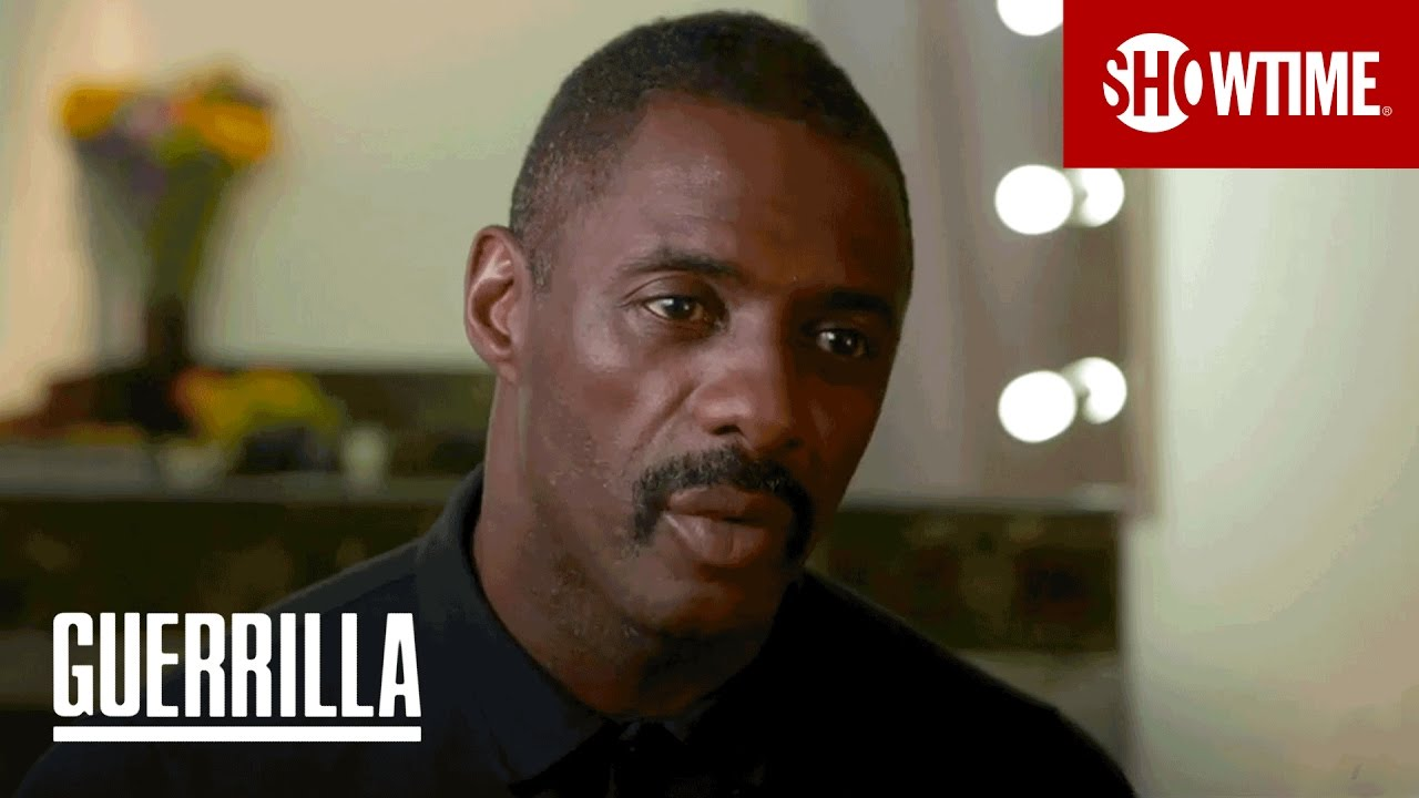 Watch Three Lives, One Destiny in John Ridley's UK Racism Mini-Series 'Guerrilla' with Idris Elba & Freida Pinto