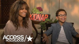 Nonton Halle Berry Talks 'Kidnap' & Its Amazing Car Chases Film Subtitle Indonesia Streaming Movie Download