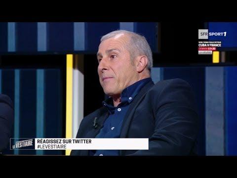 Alain Casanova : « Je suis arrivé au RC Lens sans être vraiment désiré »