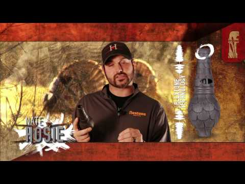 Nate Hosie Thunder Spit N Drum Instructional Video