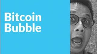 Video BITCOIN BUBBLE 2018? WASPADALAH! Tom MC Ifle Live Stream MP3, 3GP, MP4, WEBM, AVI, FLV Januari 2018