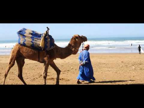 Morocco. Welcome to Africa