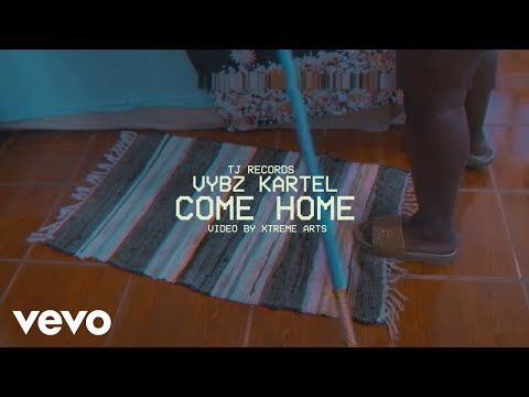 Vybz Kartel - Come Home (Official Video)