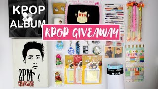 K-freak giveaway: https://youtu.be/lNO6GR8EJ4s Instagram giveaway: https://goo.gl/85Fjbb Youtube Giveaway Rules: -Subscribe...