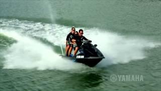 5. 2014 Yamaha VX® Series WaveRunners