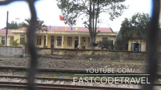 Lang Son Vietnam  city images : catch a Vietnamese train at Lang Son Province
