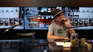 From Under The Influence with Marijuana Man: Cannablah…blah, blah…!!! by Pot TV