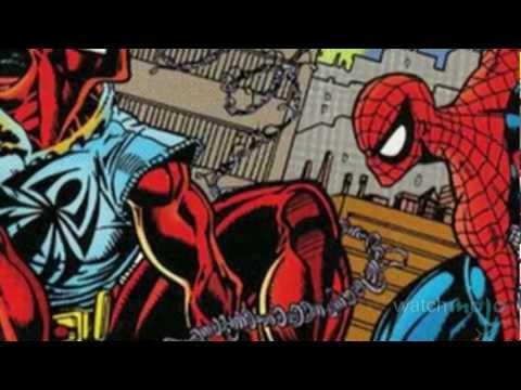 Top 10 Spider-Man Trivia