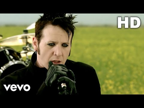 Mudvayne - Happy?