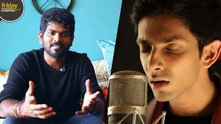 Video Anirudh's music is the reason why TSK has huge hype among neutral audience : Director Vignesh Shivn MP3, 3GP, MP4, WEBM, AVI, FLV Januari 2018