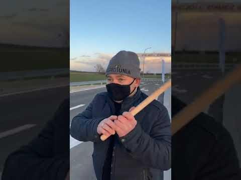Premier Morawiecki ucieka przed rolnikami AGROunii