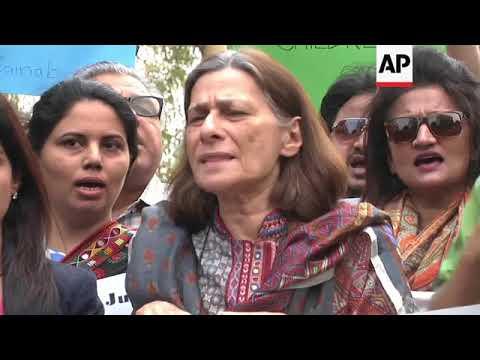Video Brutal rape and killing of child infuriates  conservative Pakistan download in MP3, 3GP, MP4, WEBM, AVI, FLV January 2017
