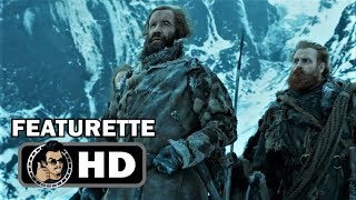 "GAME OF THRONES S07E06 Official Featurette ""Cast Commentary"" (HD) HBO Fantasy Series SUBSCRIBE for more TV Trailers ..."