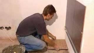 Правильно замазываем швы керамических плиток
