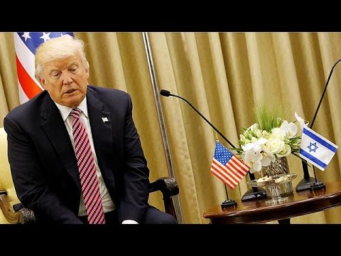 Παρακολουθήστε σε ζωντανή μετάδοση: Δηλώσεις Τραμπ – Νετανιάχου από το Τελ Αβίβ