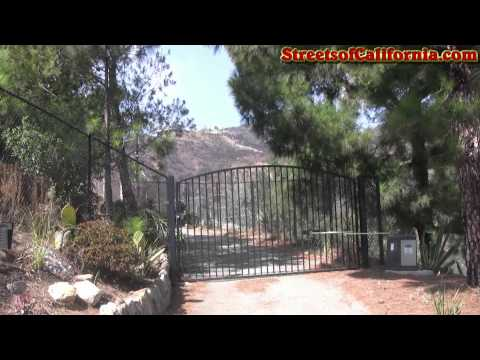 Sunday with me… Discover new hidden places. ( HD ). Santa Monica Malibu Pacific Palisades CA …