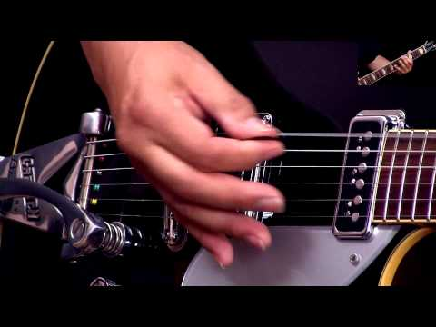 The Roots Of Rockabilly Rhythm Guitar Free Lesson