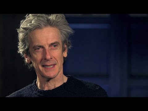 Doctor Who Season 10 (Featurette)