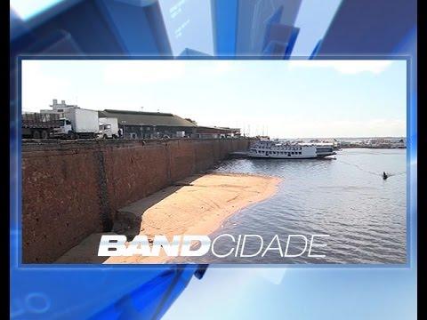 CPRM: Manaus não sofrerá com grande cheia, mas São Gabriel preocupa