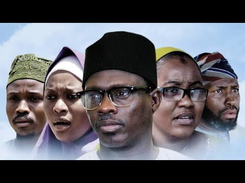 Tafaru Takare 3&4 Latest Hausa Film 2019
