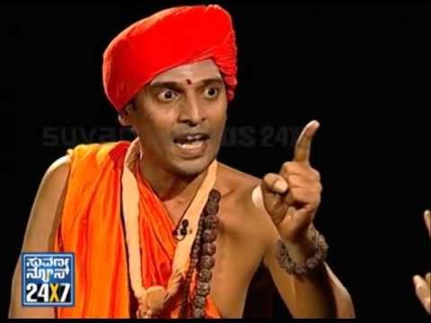 TARGET _ Kali Swami – Seg