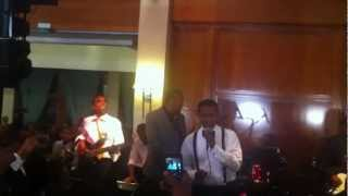 Teddy Afro's Wedding  Tsebaye Senay