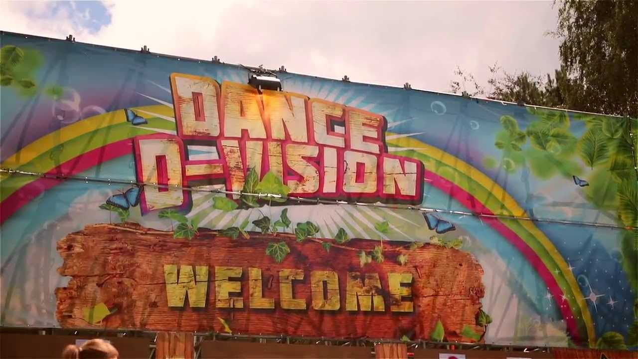 video Official Aftermovie Dance D-vision 2013
