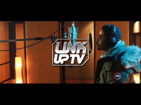 Loski – Behind Barz | Link Up TV