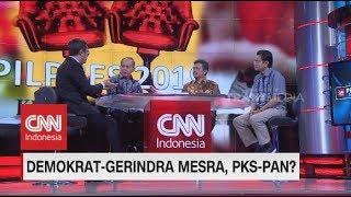 Video Demokrat-Gerindra Wacanakan Duet Prabowo-AHY MP3, 3GP, MP4, WEBM, AVI, FLV Desember 2018