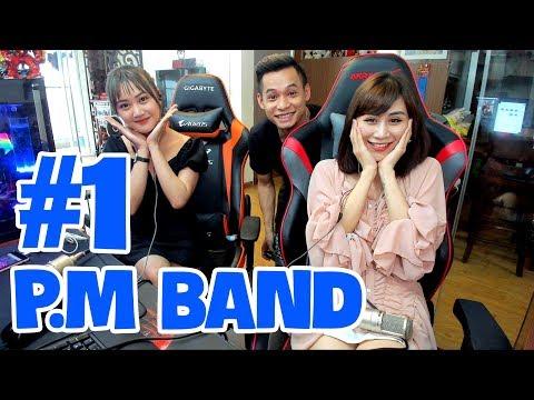 MixiMusic #1: Giao lưu cùng 2 bạn nữ xinh đẹp nhóm P.M Band - Thời lượng: 23:13.