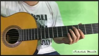 Video Belajar Lagu Dangdut Kandas - Imron Sadewo MP3, 3GP, MP4, WEBM, AVI, FLV Juni 2018