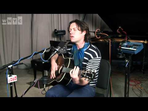 """Rufus Wainwright """"Out Of The Game"""" Live on Soundcheck"""