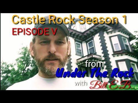 Castle Rock season 1 episode 5. Review FROM Castle Rock.