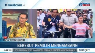 Download Video Jokowi vs Prabowo Berebut Pemilih Mengambang MP3 3GP MP4