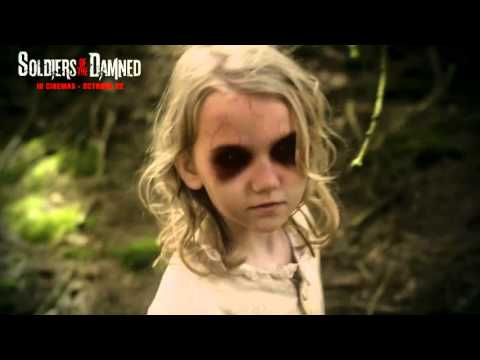 Soldiers Of The Damned Official Trailer