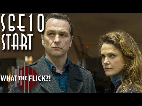 The Americans Season 6 Finale Review