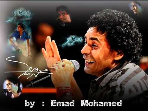 محمد منير ياسمينا -مع مغني الماني...
