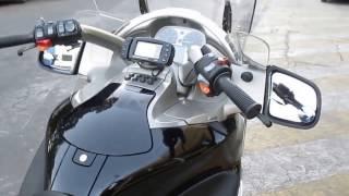 9. MOTO BMW K1200 LT 2009