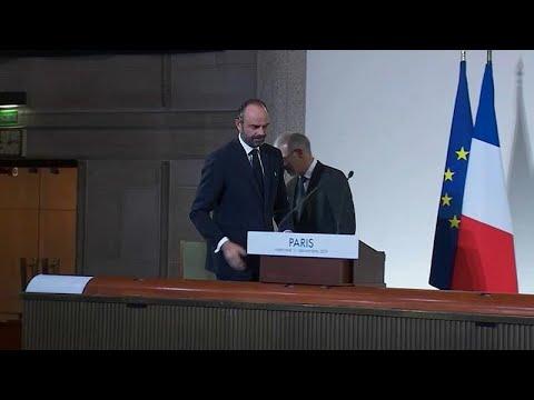 Frankreich: Streit um Rentenreform - Regierung mach ...