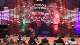 Luca Knies & Christian Langer - Deutsche Meisterschaft 2014
