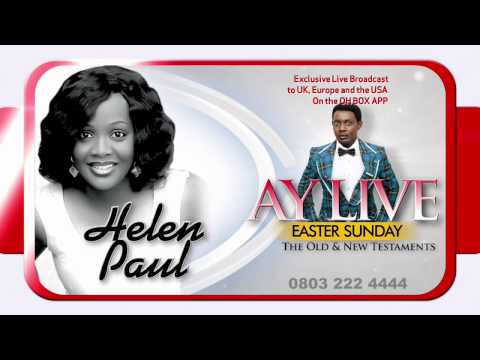 AY LIVE Easter Sunday 2013