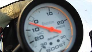 2. Yamaha Nytro Turbo Boost Base Line