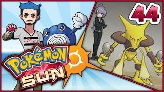 Pokémon Sun Part 44 | REMATCHAKAZAM | Let's Play w/Ace Trainer Liam by Ace Trainer Liam