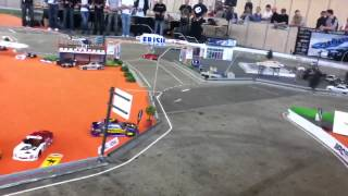 RC DRIFT Au LYON MODEL'SHOW