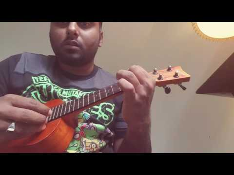 Video Ilahi tutorial for ukulele download in MP3, 3GP, MP4, WEBM, AVI, FLV January 2017