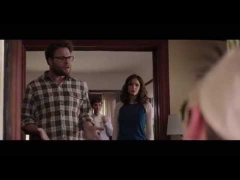 Neighbors (Restricted Featurette 'A Look Inside')