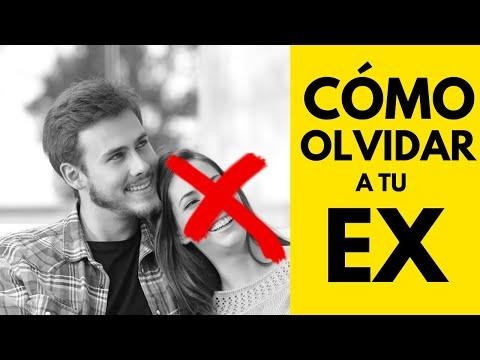 Frases para enamorar - 3 PASOS PARA OLVIDAR A TU EX POR COMPLETO