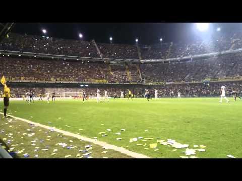 La 12 Ganes o pierdas me importa una mierda... - La 12 - Boca Juniors